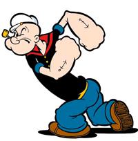 Marinheiro Popeye