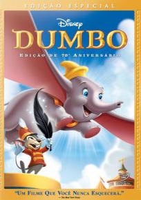 Dumbo - Edição de 70ºAniversário