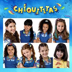 Quem são as Chiquititas?