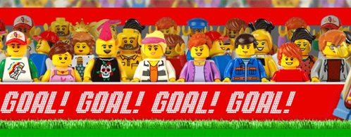 Euro 2016 - LEGO® Football Cup