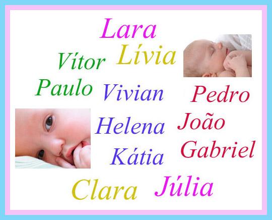 nome-de-criancas