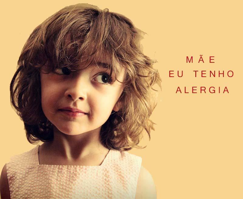 Alergia na Infância