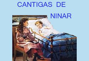 Cantigas de Ninar e os Bebés