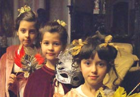 Carnaval em Sintra