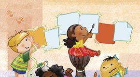 Almanaque Brincadeiras e Dinâmicas para Crianças