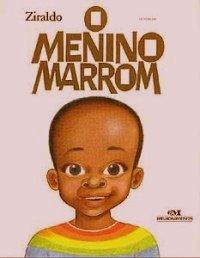o-menino-marron