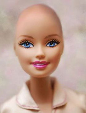 barbie-sem-cabelo-mattel