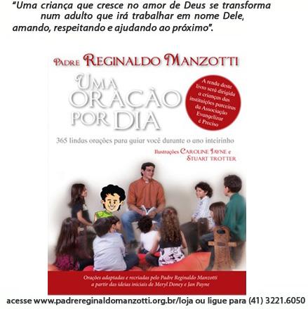 uma-oracao-por-dia-padre-reginaldo-manzotti