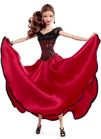 barbie-passo-doble-modelo-bailarina
