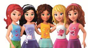 LEGO - Brinquedos para Meninas