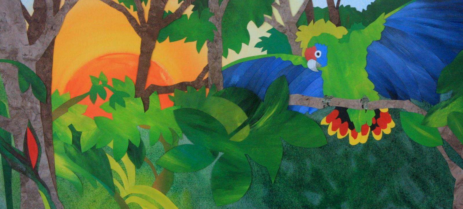 papagaio-cara-roxa-ilustracao-kitty-harvill