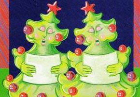 Canções de Natal para Crianças e Jovens