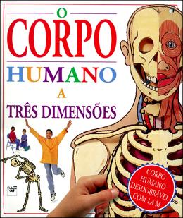 Corpo Humano em 3 Dimensões