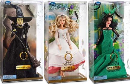 bonecas-princesas-oz-magico-e-poderoso