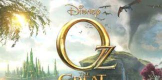 Filme - Oz, Mágico e Poderoso
