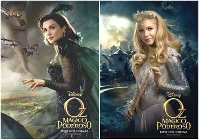 princesas-oz-magico-poderoso