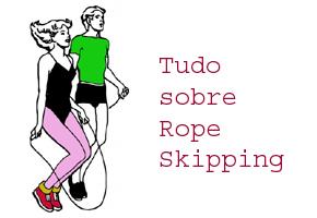 Tudo sobre Rope Skipping