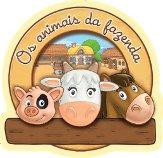 os-animais-da-fazenda