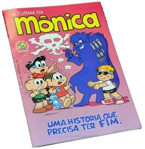 campanha-anti-drogas-turma-da-monica