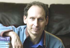 Entrevista com o escritor Richard Zimler