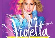 """""""Violetta: O Concerto"""