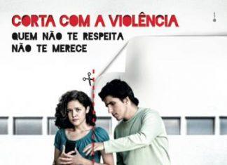 Corta com a Violência: quem não te respeita não te merece