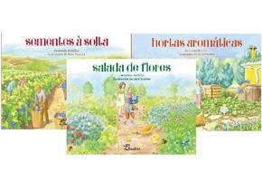 Iniciação ambiental para Crianças