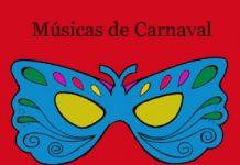 As Músicas de Carnaval