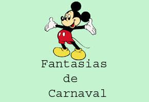 Fantasia de carnaval para o menino ou para a menina