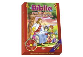 Livros Biblicos para Crianças
