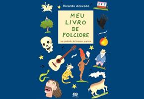 Livro Infantil para Ler e Guardar