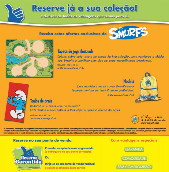 colecao-smurfs-profissoes