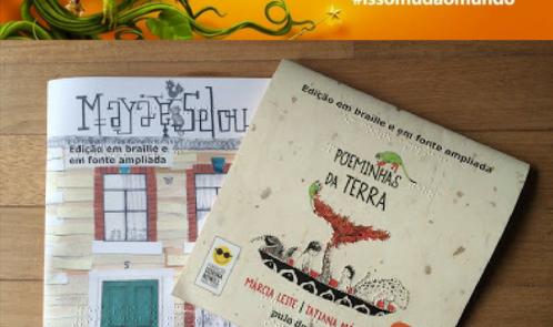A Coleção Itaú Criança - Leia para uma criança 2016