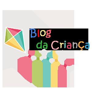 logo blog da criança